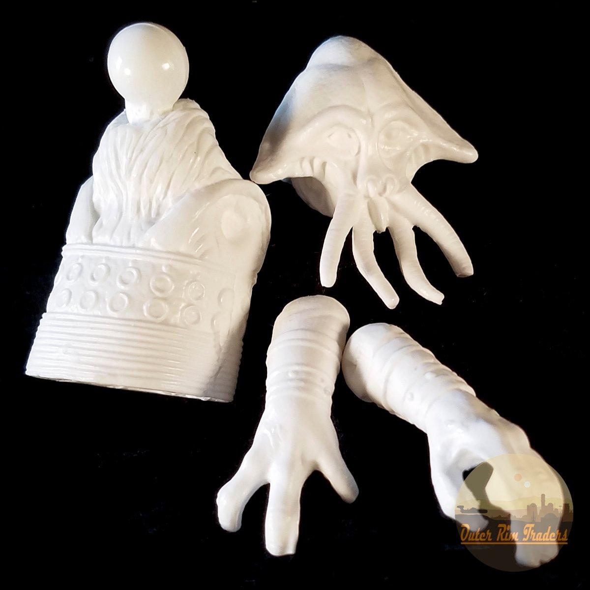 Image of Squid Head Kit