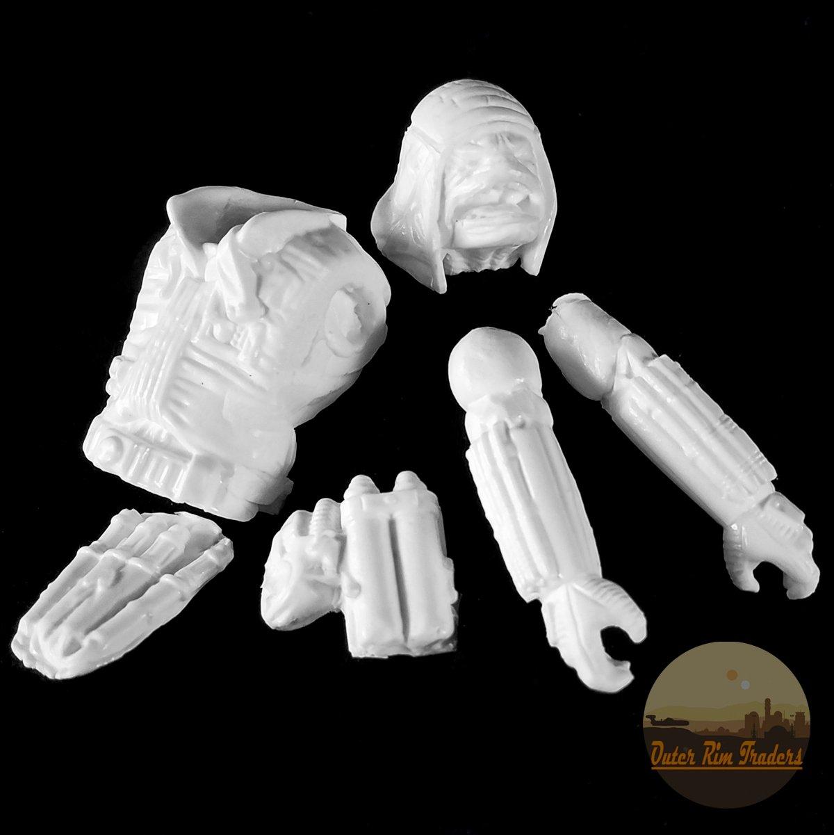 Image of Rogue Alien Kit