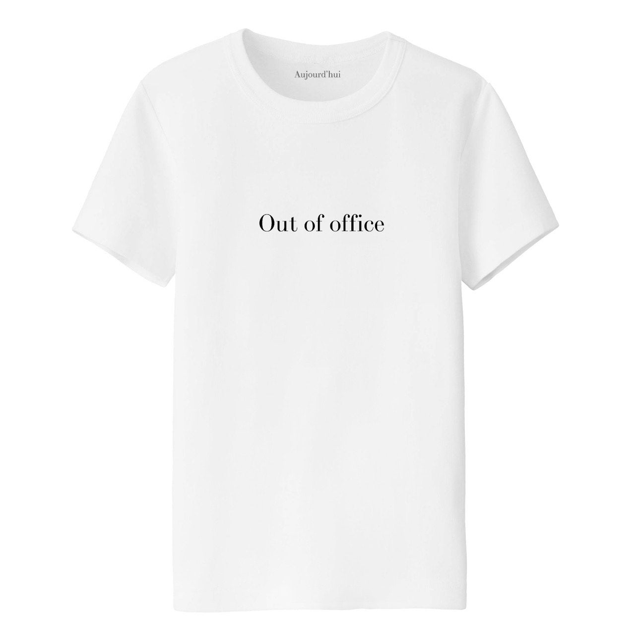 Image of Out of Office T-shirt