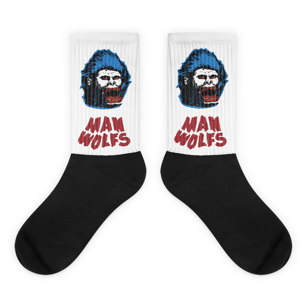 Image of MANWOLFS SOCKS
