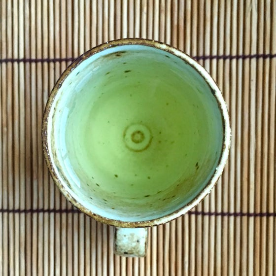 Image of High Mountain Oolong Tea