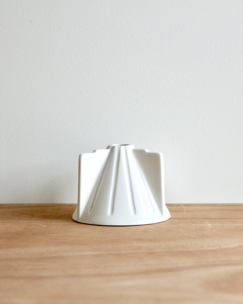 Image of Coffee Dripper - White