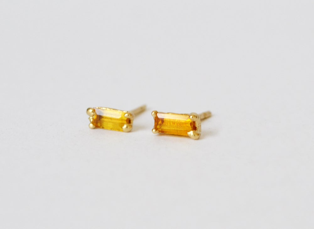 Image of Pissy Earrings