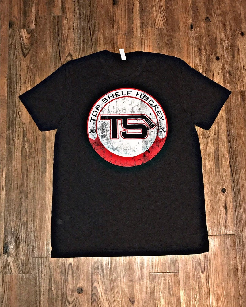 Image of Seasoned Vet Tee
