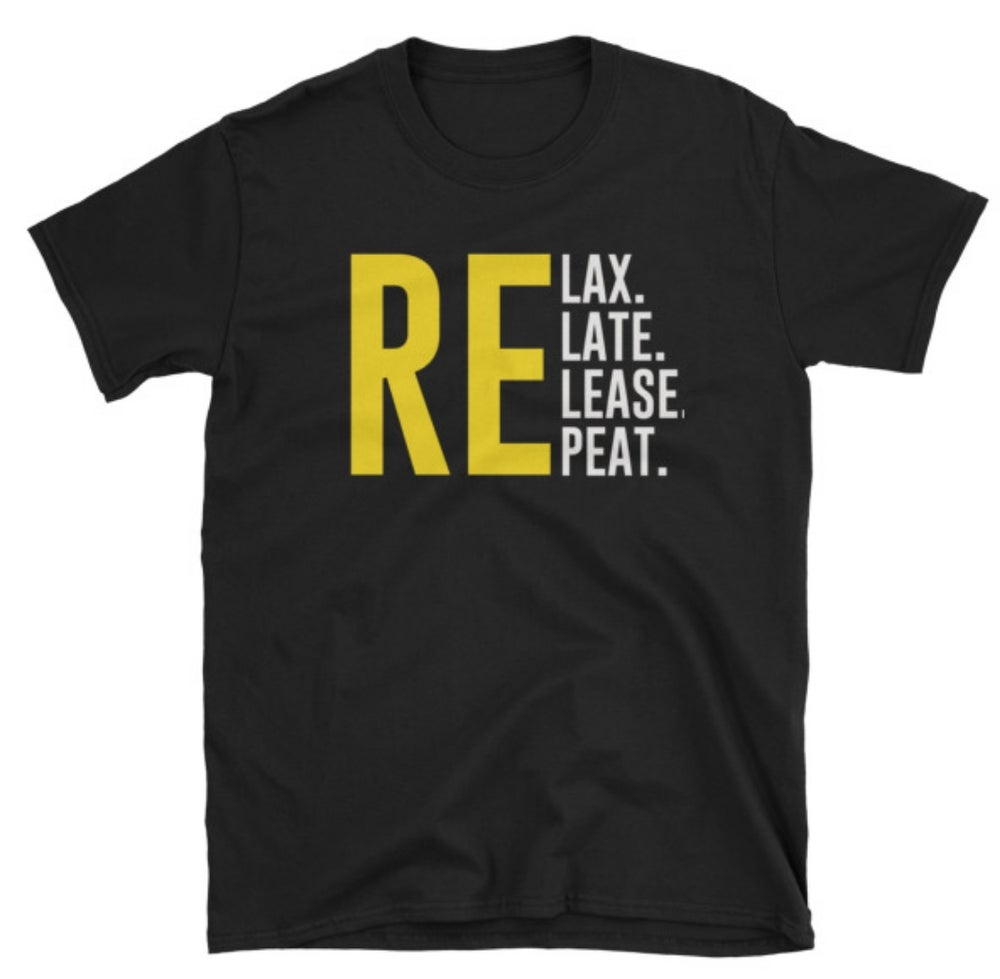 Image of Re Tshirt