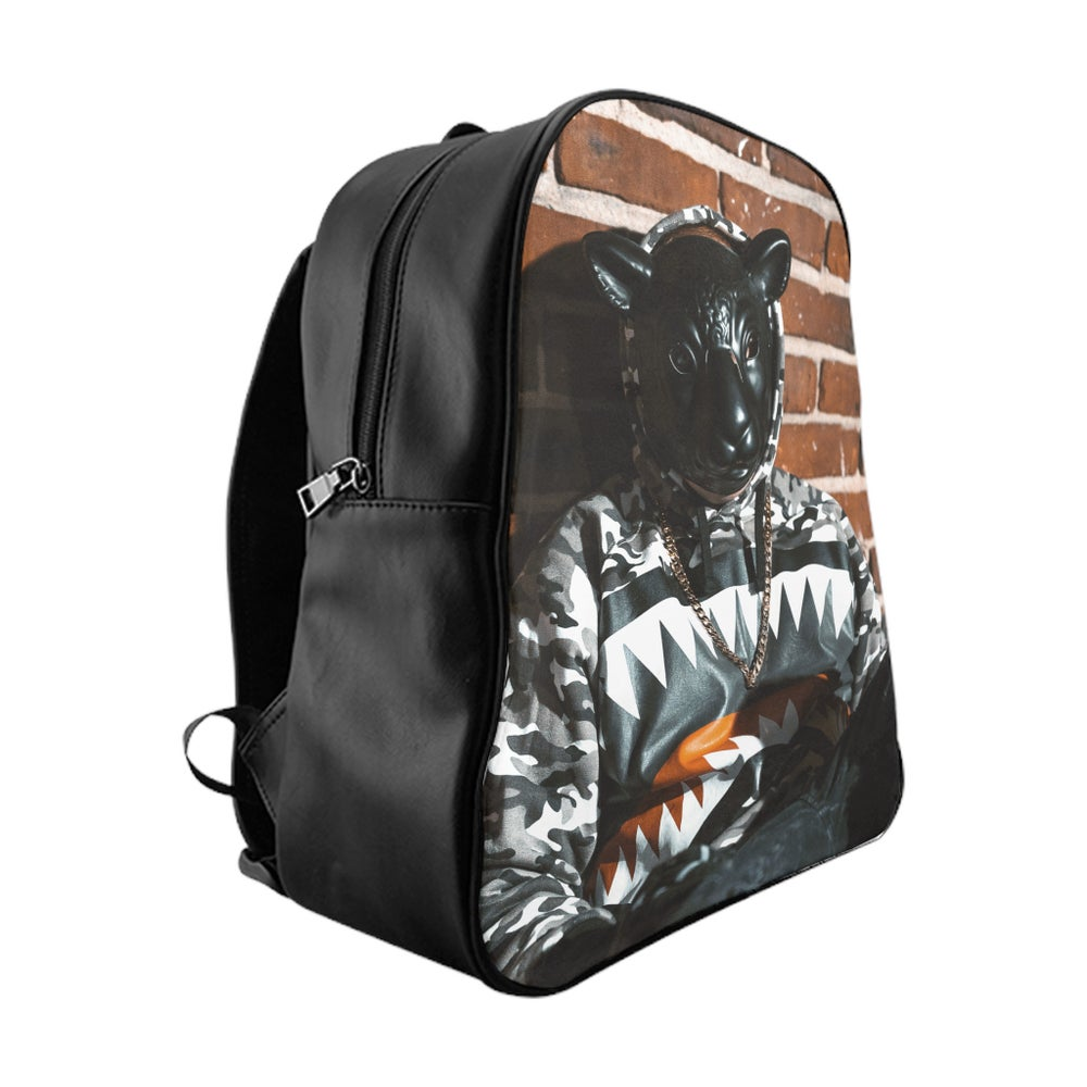 Image of BLACK SHEEP - BACKPACK