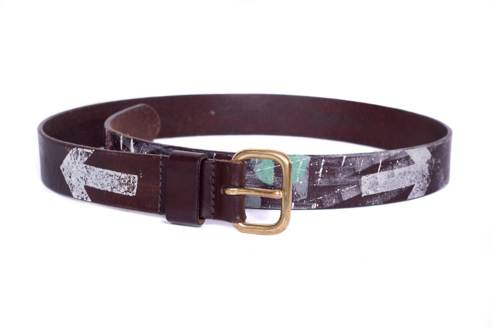 Image of Men's Calle Belt