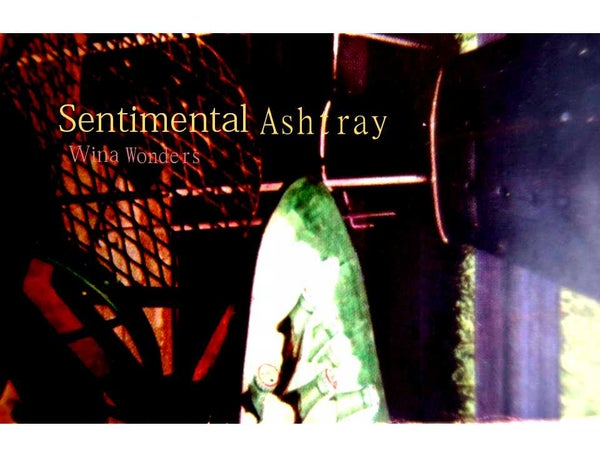 Image of Sentimental Ashtray