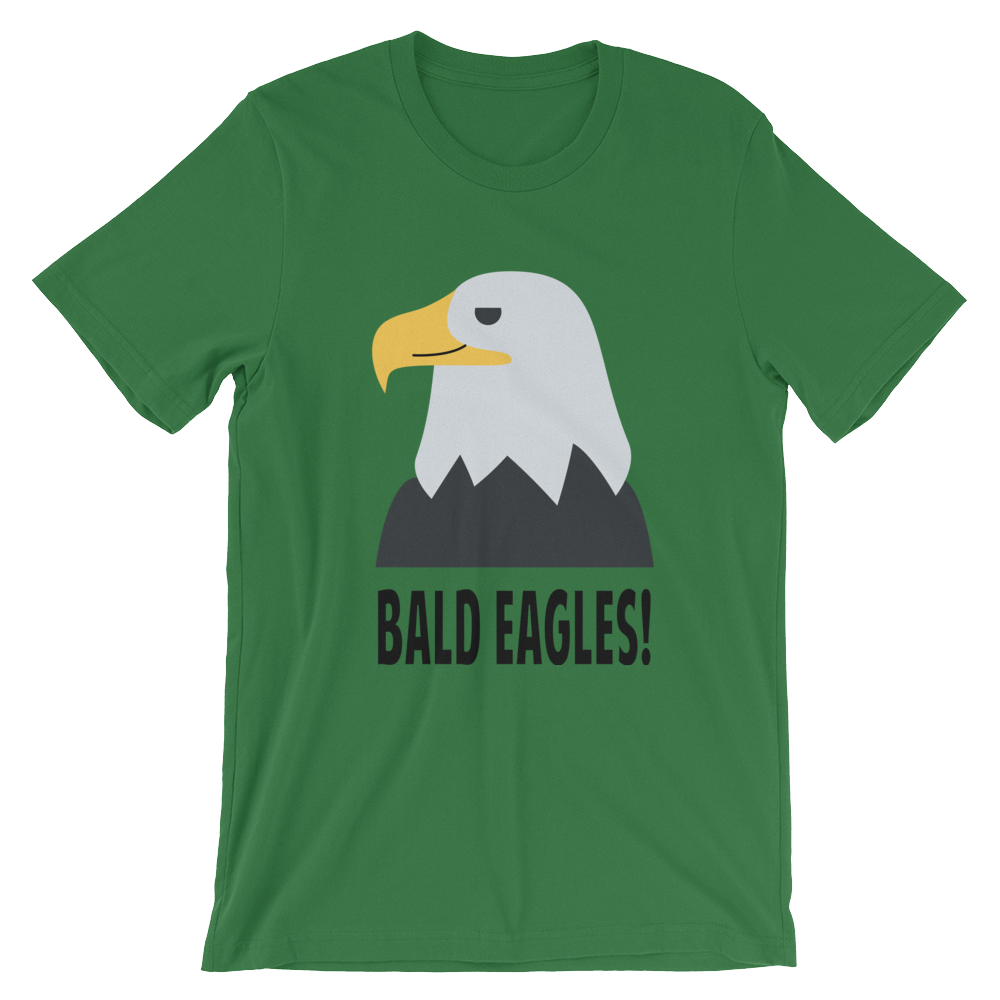 Image of Bald Eagles