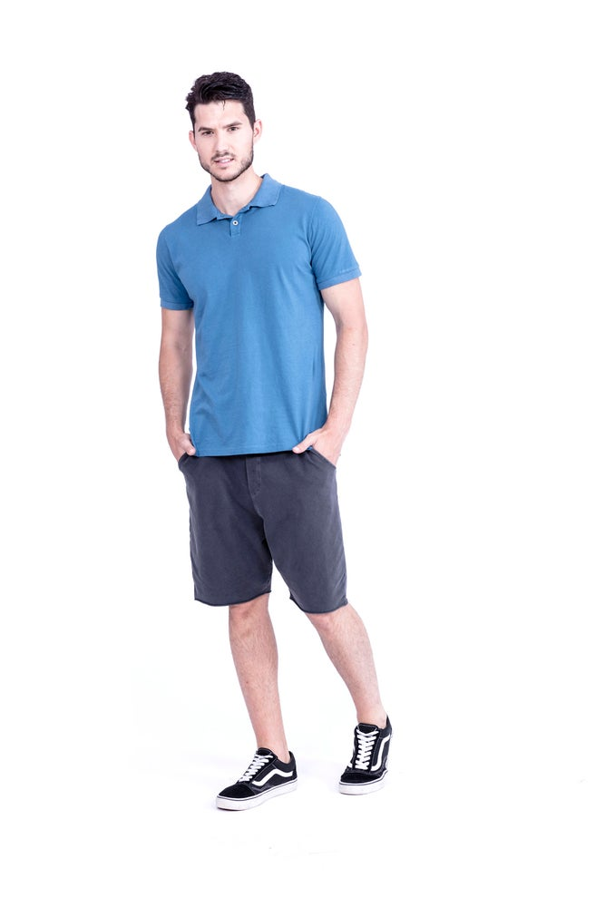 Image of POLO - BLUE