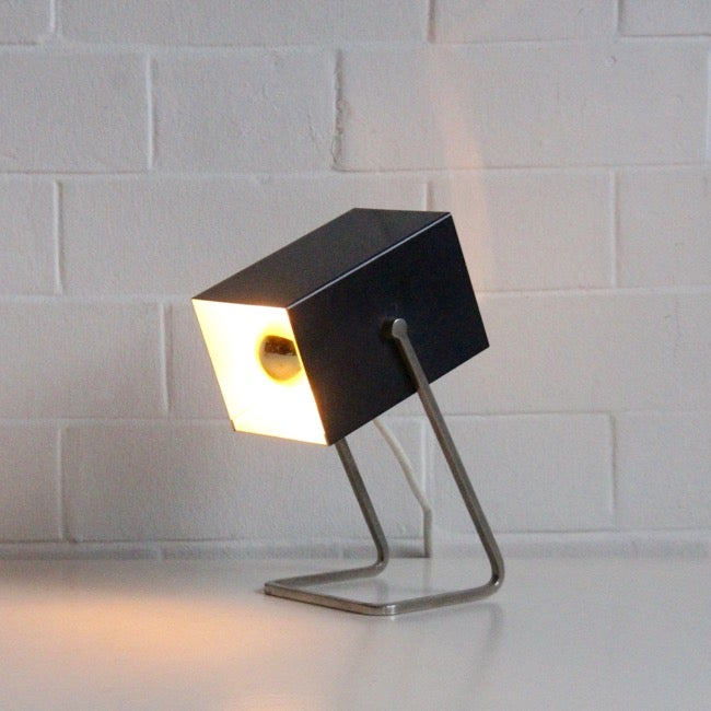 Image of Kaiser cube light