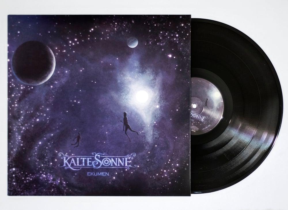 Image of Ekumen Vinyl