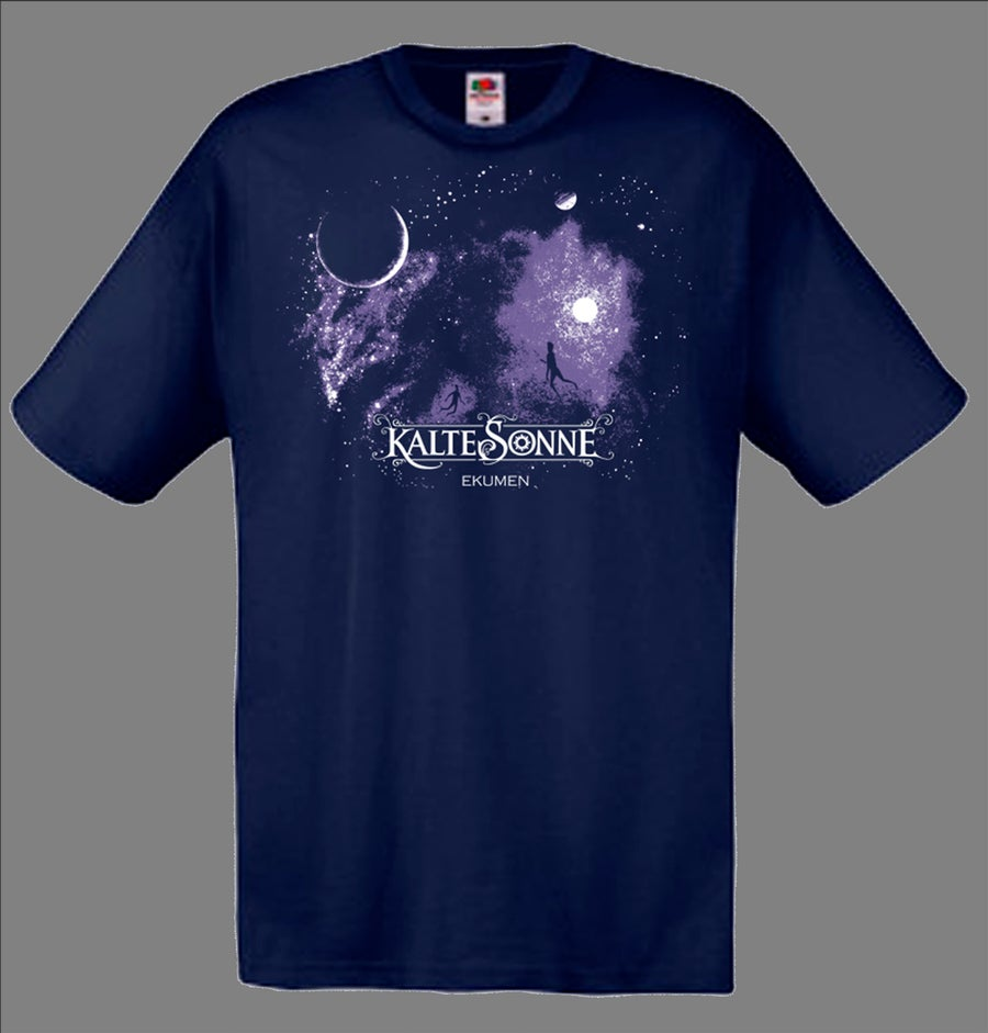 Image of Ekumen T-Shirt