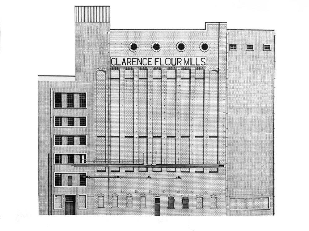 Image of Clarence Flour Mills