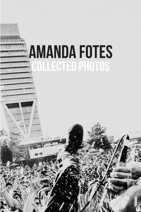 Image of Collected Photos Zine