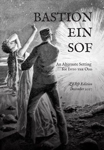 Image of Bastion Ein Sof