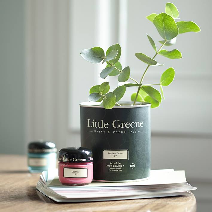 Image of Little Greene