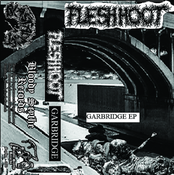 "Image of FLESH HOOT ""Garbridge"" cassette (Scythe - 060)"