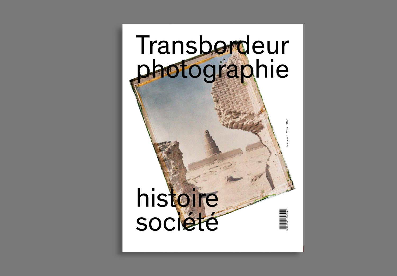 Image of Transbordeur - photographie histoire société, n° 1