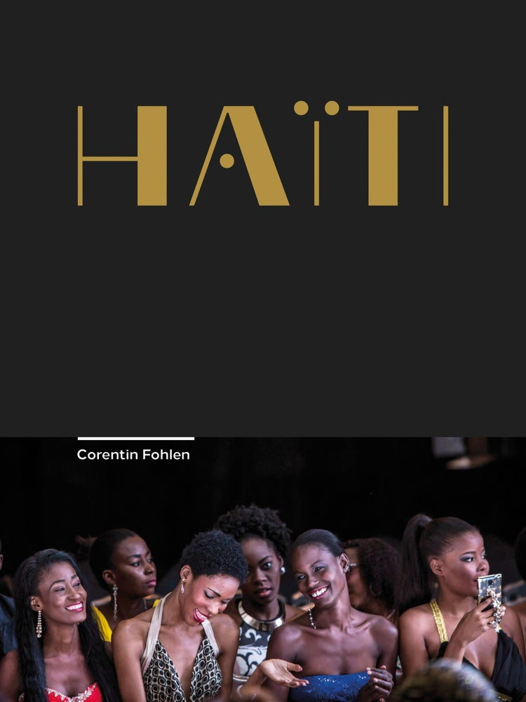 Image of HAITI Corentin Fohlen