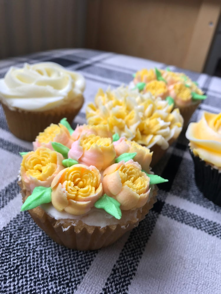 Image of Mothers Day - Box of 4!