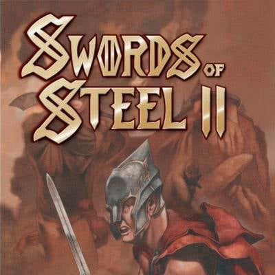 Image of Swords of Steel II - Book