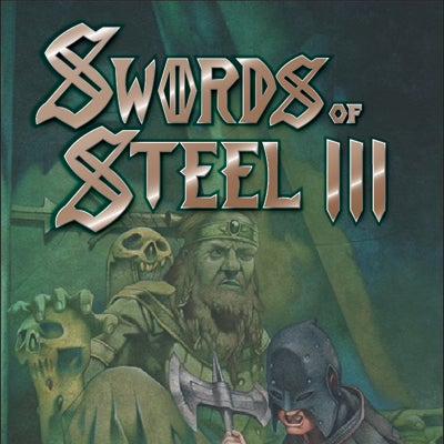 Image of Swords of Steel III - Book