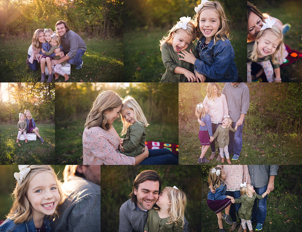 Image of FALL SESSIONS - Indianapolis