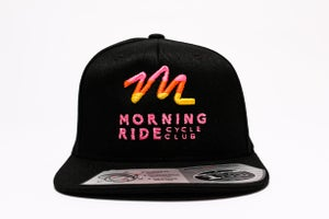 Image of Full Color Flexfit Snapback