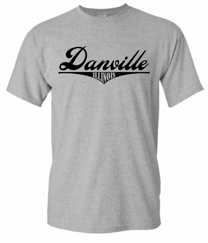 Image of Danville, Illinois