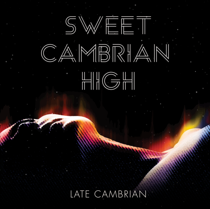 Image of Sweet Cambrian High Vol. I & II on VINYL