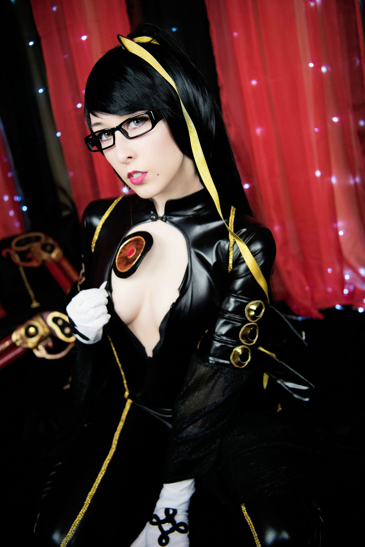 Image of Bayonetta Set