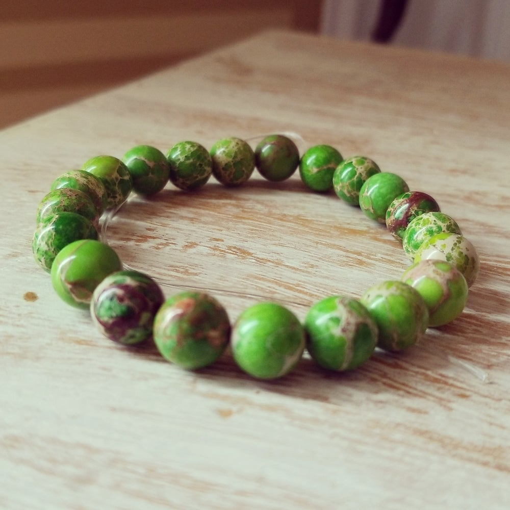 Image of SUMMER LIME ARM CANDY