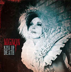 Image of Mignon- Kiss of Death CD