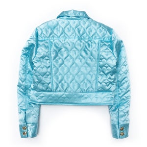 Image of SWEETHEART 'DENIM' JACKET