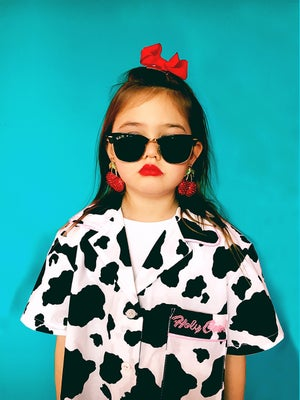 Image of HOLY COW! SHIRT