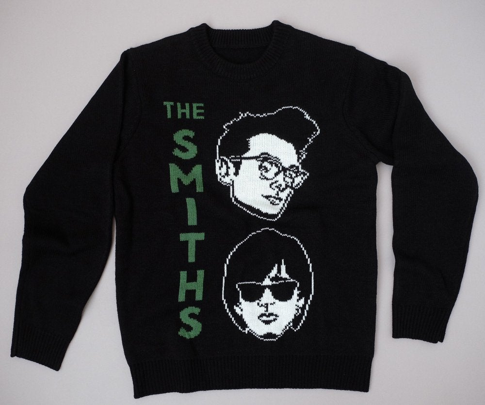 Image of Smiths to Wear