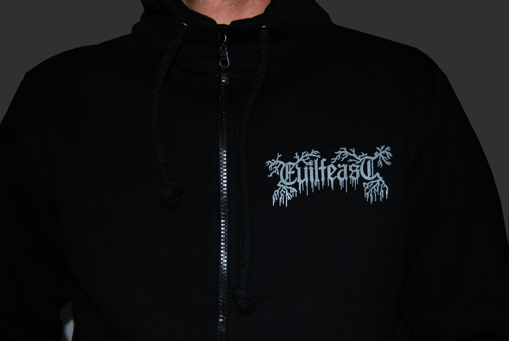 "Image of EVILFEAST ""Tradition - Heritage - Destiny"" ZIPPER"