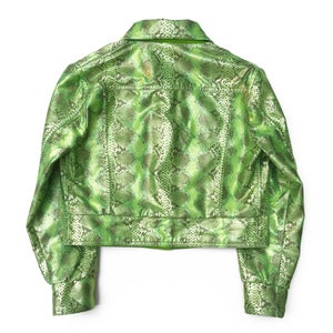 Image of THE BENNY JACKET