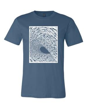 Image of Herring School Shirt, Print, or Hoodie