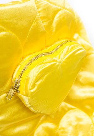 Image of HEART PURSE POCKET MINI