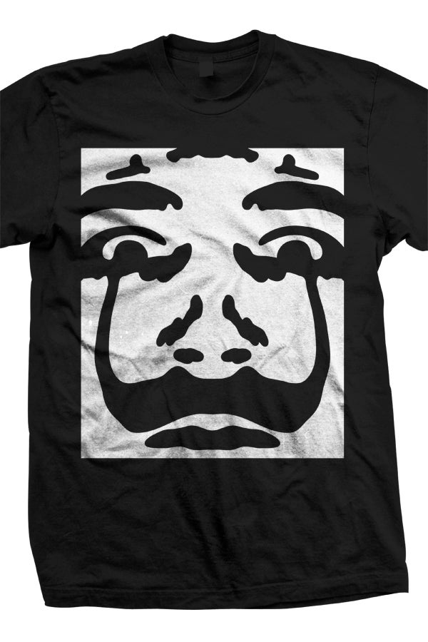 Image of The Dali Face Tee