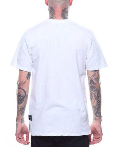 Image of NOTHING MATTERS TEE