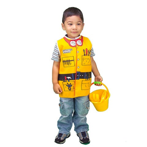 Image of Construction Toddler