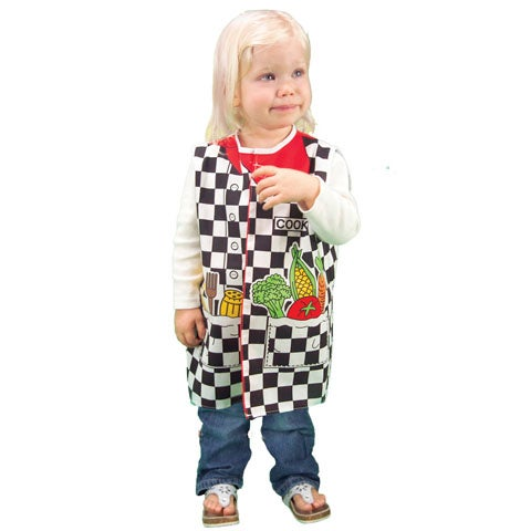 Image of Cook Toddler