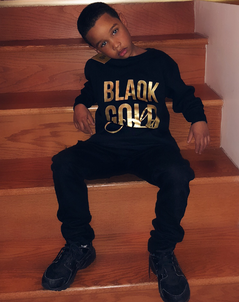 Image of Classic Long Sleeve - Youth