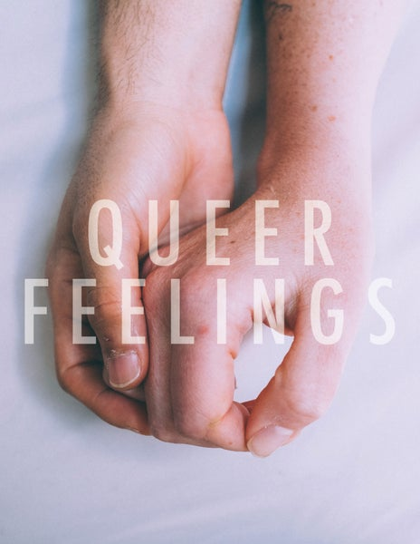 Image of Queer Feelings - THE BOOK, VOLUME 2