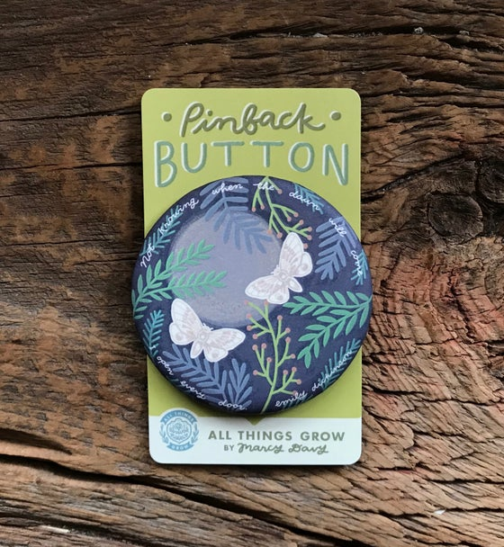 Image of Open Every Door - Pinback Button
