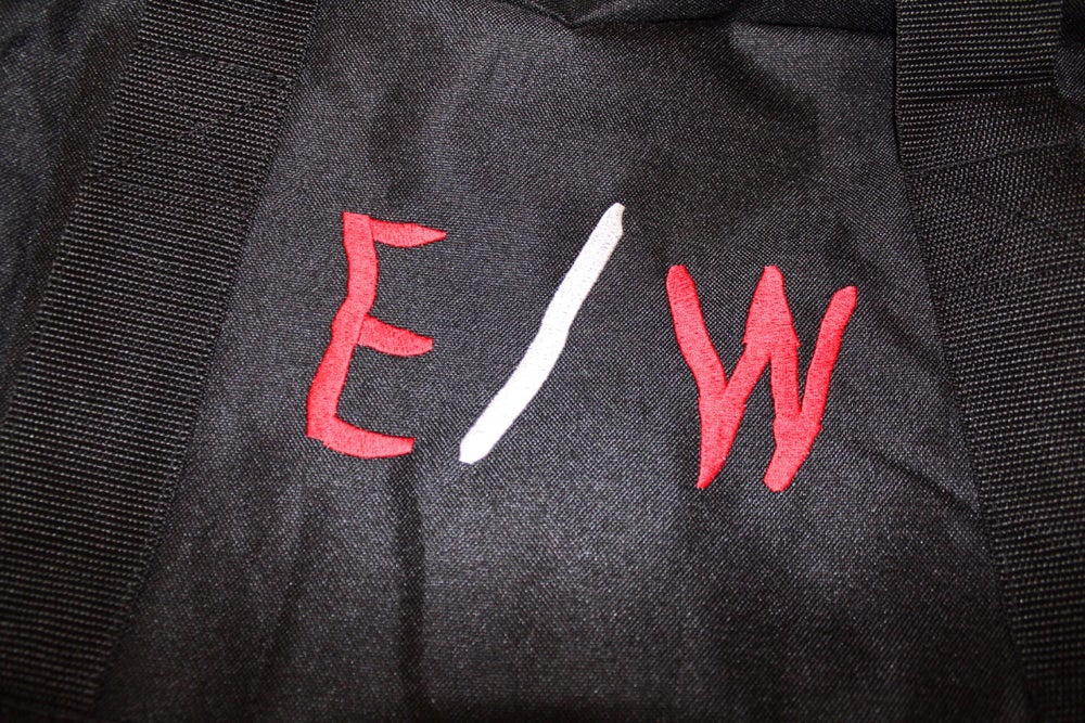 E/W DUFFLE BAG