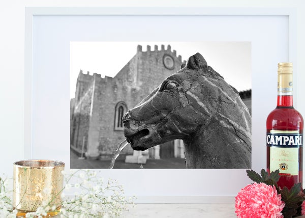 Image of Taormina Cavallo